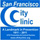 SF City Clinic Logo